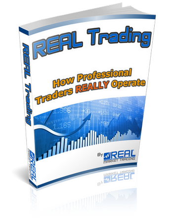 How Professional Traders REALLY Operate manual with bonus indicator Instant Buy Sell Signal